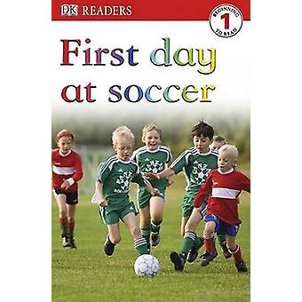 Let's Play Soccer by Patricia J Murphy - 9780756634582 Book