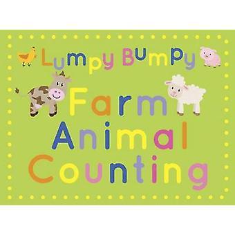 Farm Animal Counting - Lumpy Bumpy by Elise See Tai - 9780764167089 Bo