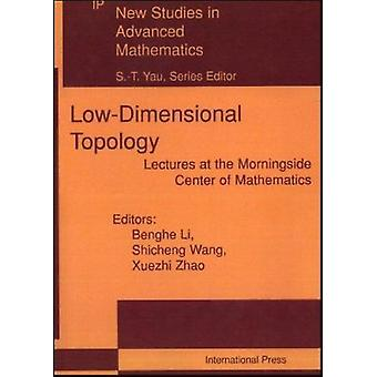 Low Dimensional Topology - Lectures at the Morningside Center by B.H.