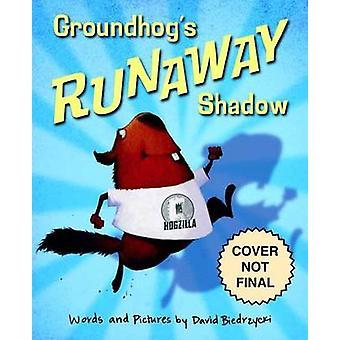 Groundhog's Runaway Shadow by David Biedrzycki - David Biedrzycki - 9