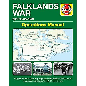 The Falklands War Operations Manual by The Falklands War Operations M