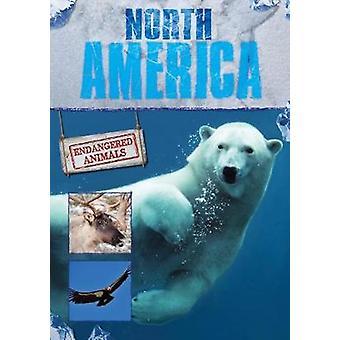 North America by Grace Jones - 9781786372468 Book