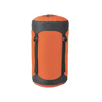 Sea to Summit Compression Sack Red/Orange (Small)