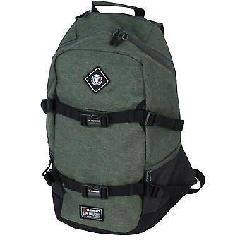 Element Backpack ~ Jaywalker forest heather
