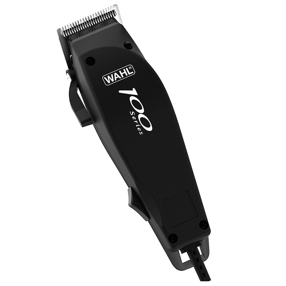 Wahl 100 Series Home Grooming Electrical 11 Piece Grooming Hair Clipper Set
