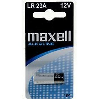 Maxell Blister pila alcalina 023a lr-23a (Electrodomésticos , Electrónica)