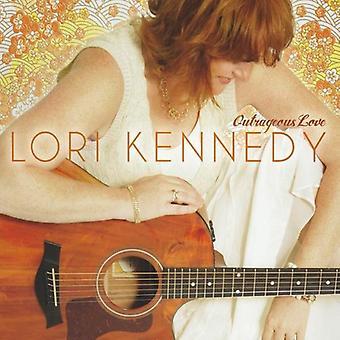 Lori Kennedy - importación de Estados Unidos escandaloso amor [CD]