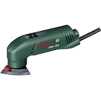 Bosch Home and Garden PDA 180 Delta Sander