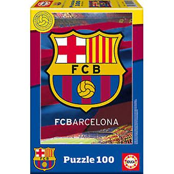 F.C. Barcelona Fc Barcelona 100 (Spielzeuge , Brettspiele , Puzzles)