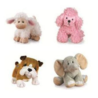 Goliath Webkinz Assortment B (Toys , Dolls And Accesories , Soft Animals)