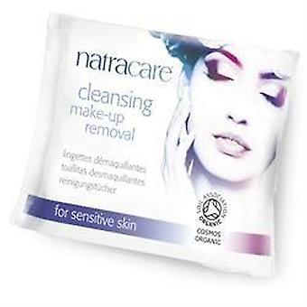 Natracare Cleansing wipes 20 pcs. Bio (Woman , Cosmetics , Skin Care , Facial Cleansing)