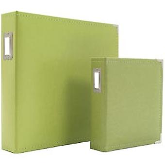 Sn@p! Leather Binder 6