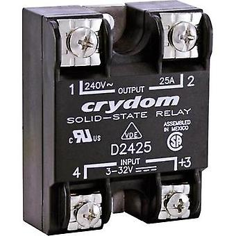 Crydom A2425 Electronic Load Relais Series 1