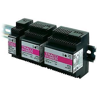 Rail mounted PSU (DIN) TracoPower TBL 015-124 24 Vdc 0.63 A 15 W 1 x