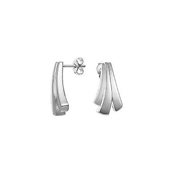 ESPRIT women's earrings silver pure lines ESER92382A000