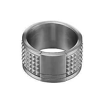 ESPRIT men's ring stainless steel of rocks XL GR 20 ESRG11463A200