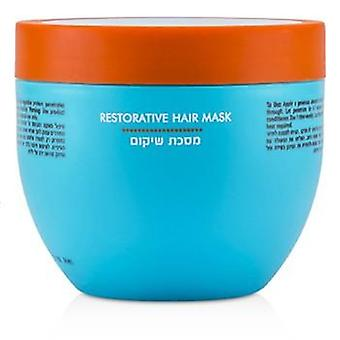 Moroccanoil Restorative Hair Mask (For Weakened and Damaged Hair) - 500ml/16.9oz