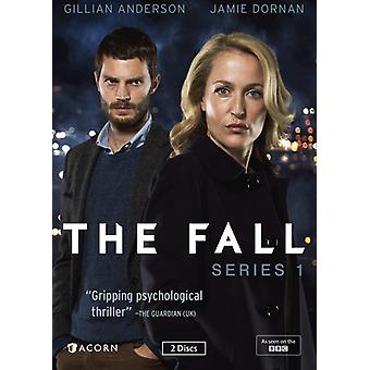 Fall - Fall: Series 1 [DVD] USA import