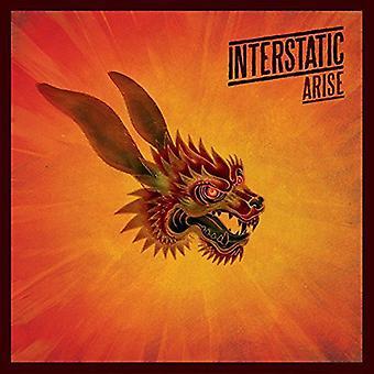 Interstatic - opstå [Vinyl] USA import