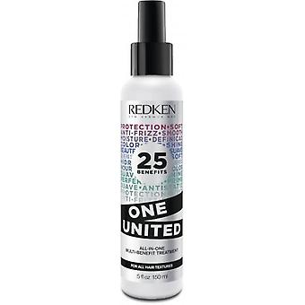 Redken One United Multi-Benefit Treatment 400Ml