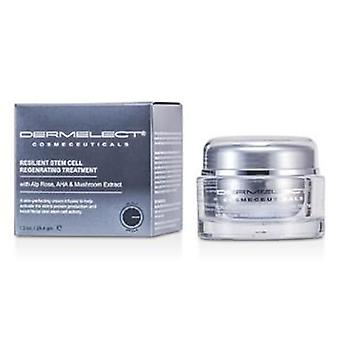 Dermelect Resilient Stem Cell Regenerating Treatment - 28.4g/1oz