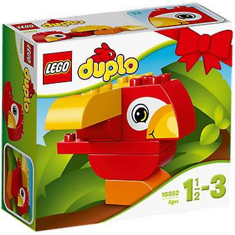 Lego 10852 My First Bird (Toys , Constructions , Characters And Animals)