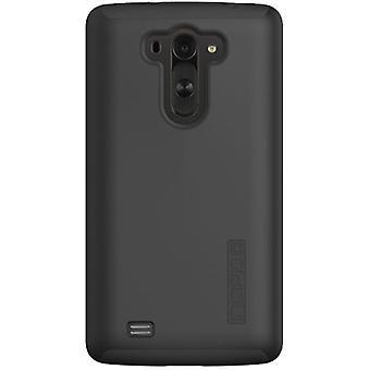 Incipio DualPro chok absorberende sag for LG G Vista - sort/sort