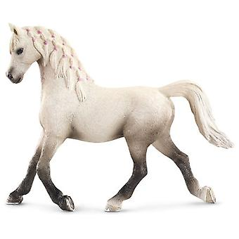 Schleich Arabian mare (Toys , Dolls And Accesories , Miniature Toys , Animals)