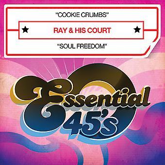 Ray & His Court - importazione USA Cookie briciole [CD]