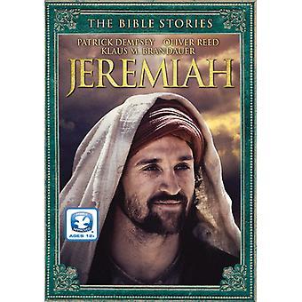 Geschichten aus der Bibel: Jeremia [DVD] USA importieren