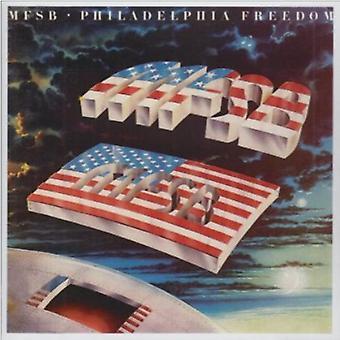 Mfsb - Philidelphia Freedom [CD] USA import