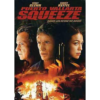 USA import Puerto Vallarta Squeeze [DVD]