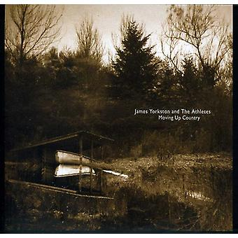 James Yorkston & the Athletes - Moving Up Country-10th Anniversary Edition [CD] USA import