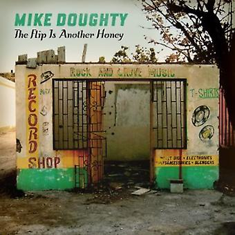 Mike Doughty - Flip Is Another Honey [CD] USA import