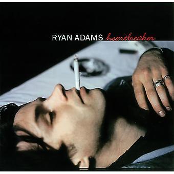Ryan Adams - Heartbreaker [CD] USA import