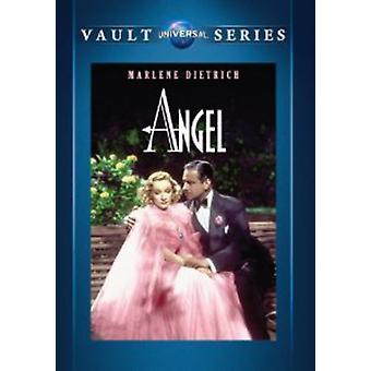 Angel [DVD] USA importerer
