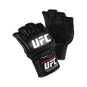 UFC Official Adult MMA Fight Gloves - Black
