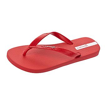 Ipanema Classic II Mens Flip Flops / Sandals - Red