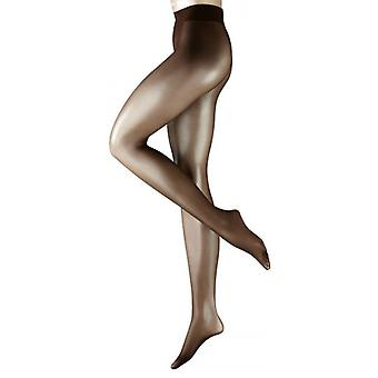 Falke Matt Deluxe 20 Denier Transparent Matt Tights - Brenda Brown