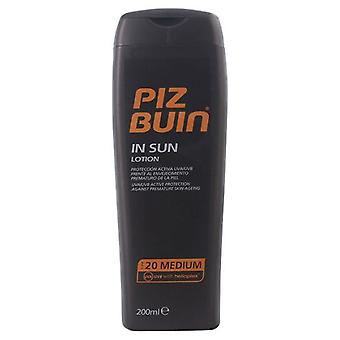 Piz Buin In Sun Lotion SPF20