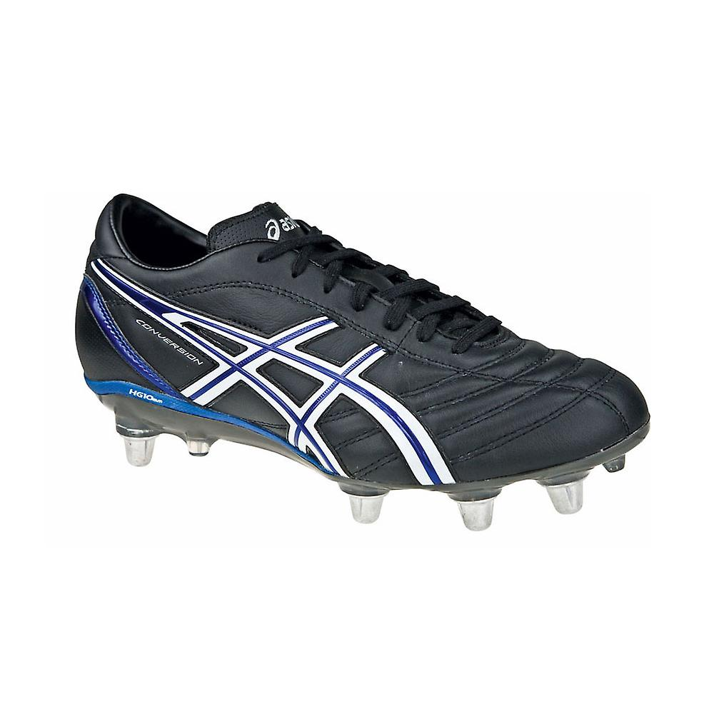 Lethal boots Lethal ASICS 249eef boots Charge rugby XSHHw