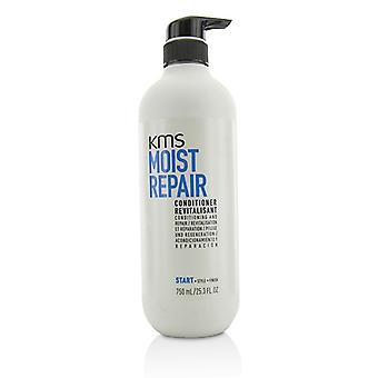 KMS California fugtig reparation balsam (Conditioning og reparation) 750ml/25,3 oz