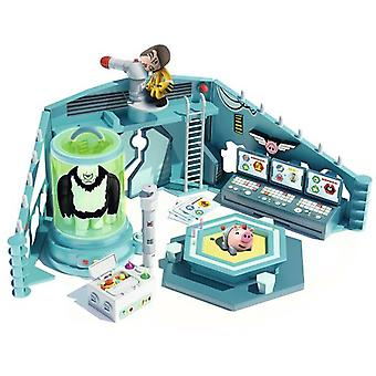 Famosa Mutant Busters Laboratorio Del Dr White (Toys , Action Figures , Stages)