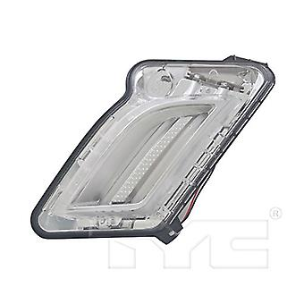 TYC 12-5288-00 Volvo S60 Left Replacement Turn Signal Lamp