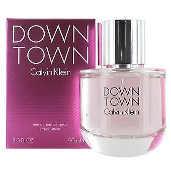 Calvin Klein Downtown 90ml Eau de Parfum Spray for Women