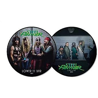 Steel Panther - Lower the Bar (Bitchin' Edition Picture Disc) [Vinyl] USA import