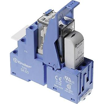 Relay component 1 pc(s) Finder 58.33.9.012.0050 Nominal voltage:
