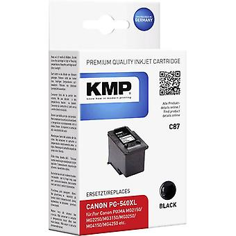 KMP Ink replaced Canon PG-540, PG-540XL Compatible