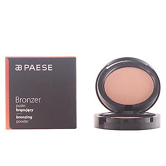 Paese Bronzer Powder New Womens Make Up Sealed Boxed