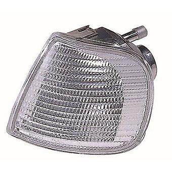 Left Indicator Lamp (Clear) For Seat CORDOBA 1996-1999